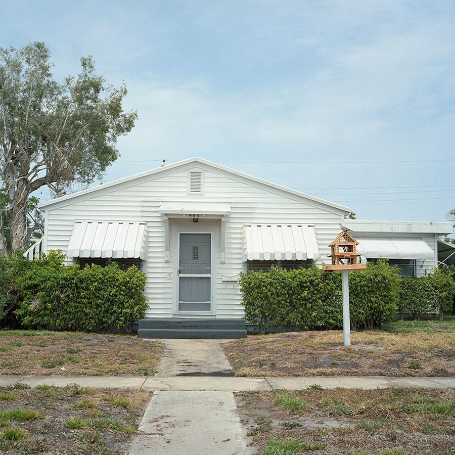 Tom Wik Palm Beach County House Photo