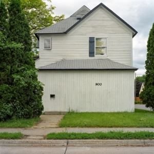 Tom Wik St Paul House Photo
